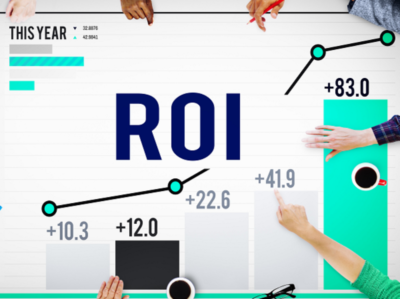 What marketers want today: ROI on content