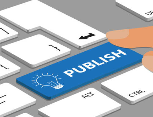 What is social publishing?
